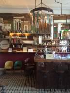 The Decadente Bar.