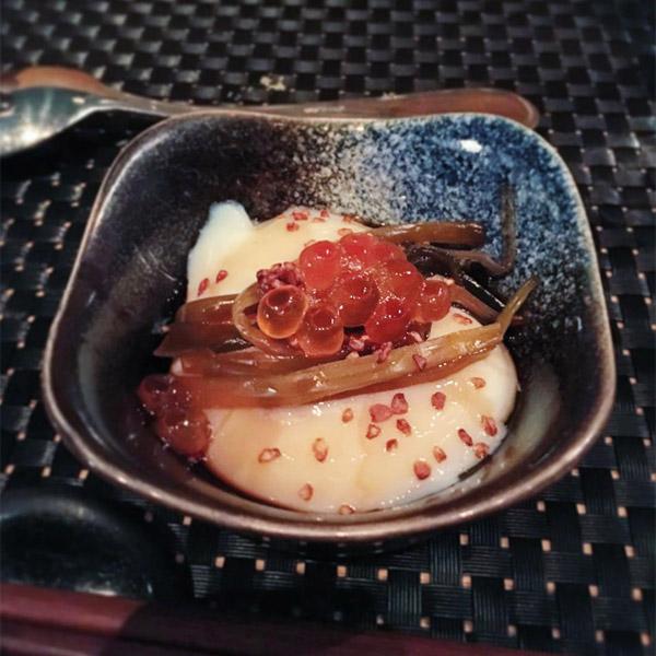 Stockholm: Michelin-starred sushi at SushiSho