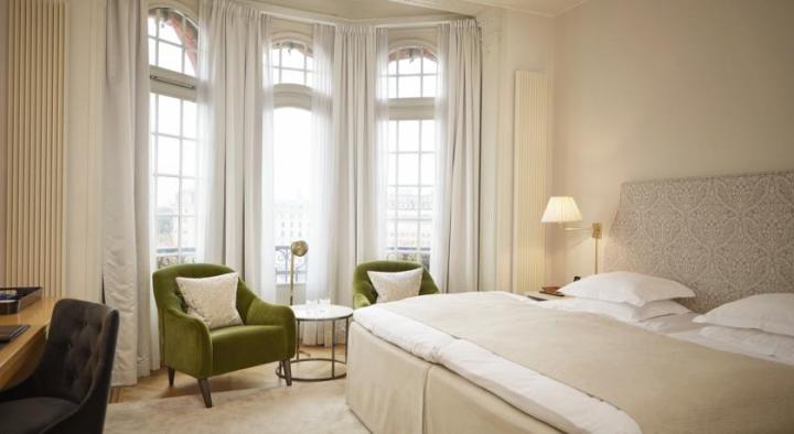 Stockholms bästa hotell