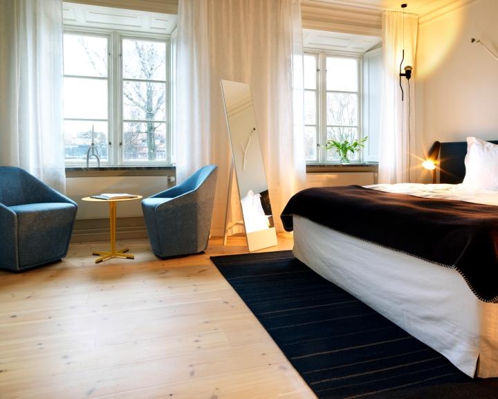 Hotell Skeppsholmen.