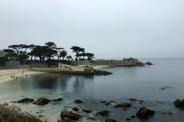 Pacific Grove, Kalifornien.